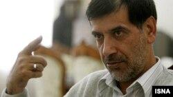 محمدرضا باهنر، نایب رییس مجلس شورای اسلامی