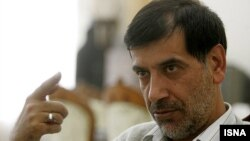 محمدرضا باهنر، نايب رييس مجلس شورای اسلامی