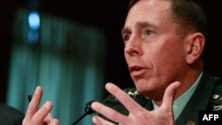 General David Petraeus said troop reductions in Afghanistan will go ahead as planned.