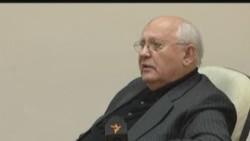 Михаил Горбачев - счастье реформатора