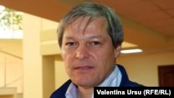 Dacian Cioloş la Chişinău