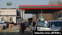 Vama transnistreană