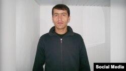 Ҳусейн Абдусамадов дар боздошт аст.