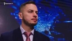 Ռուսաստանի պետական հեռուստաալիքի հաղորդավարն աշխատանքից ազատվում է սահմանադրական հանրաքվեի պատճառով
