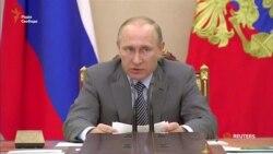 Путін дав нам сигнал, ліквідувавши Кримський округ – Чубаров
