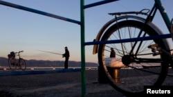 Сочинская Олимпиада, проходящая буквально в десятке километров от границы с Абхазией, потеснила другие темы, обсуждаемые в абхазском обществе