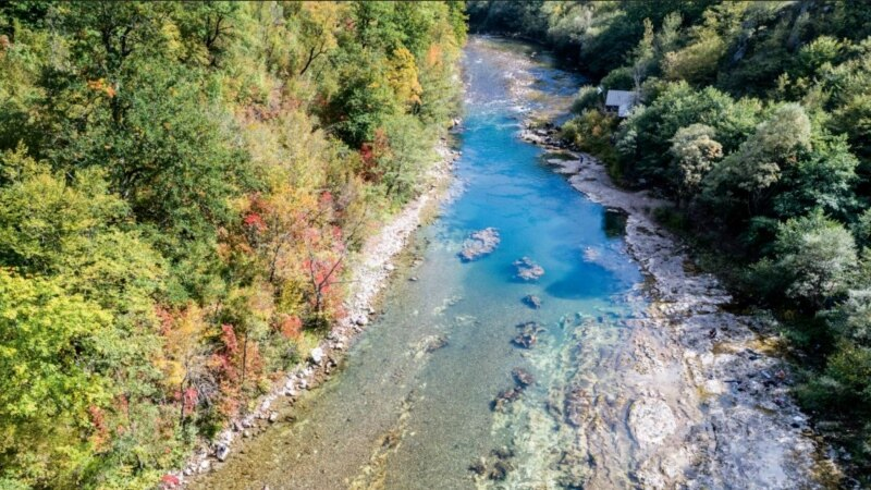 Male hidroelektrane, veliki gubitak za okoliš?