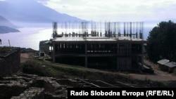 Плаошник, Охрид. 2014 година.