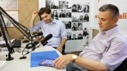 Punct şi de la Capăt: cu Nicu Popescu şi Igor Boţan