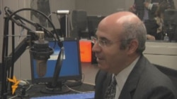 Browder Vows Justice For Sergei Magnitsky