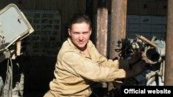 Офицерот на украинските воздухопловни сили, 31-годишната Надија Савченко.