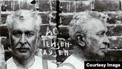 Барон Дмитрий Орестович Тизенгаузен. 1927 год
