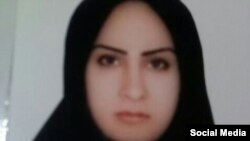 Zeinab Sekaanvand was convicted of killing her abusive husband in 2014.