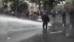 Разгон митинга оппозиции 7 ноября 2007 г.
