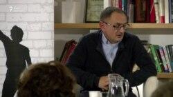 Морозов про ставки Кремля в геополітичній грі довкола України (відео)
