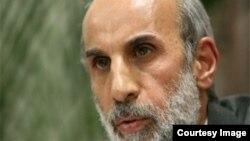 مهدی خلج٬ رئیس سازمان دامپزشکی