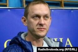 Олександр Півторацький, інвалід 3-ї групи, біг і плавання