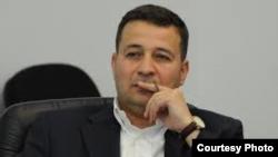محمد أبو رمّان