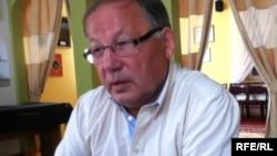 Бронислав Тальковский, Крушиняны мұсылмандар қауымдастығының төрағасы