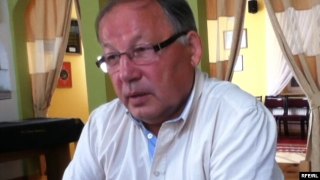 Bronislaw Talkowski