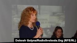 Тамара Галицька