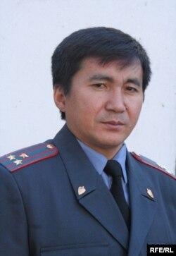 Бакыт Сейитов.