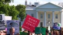 Глобална осуда на повлекувањето на САД од Парискиот договор