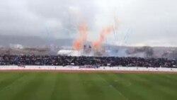 Ndeshja Kosova – Haiti