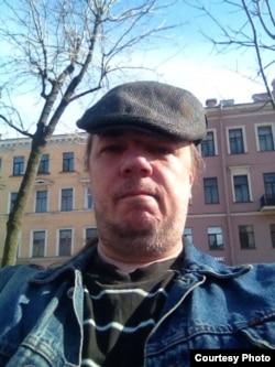 Владимир Серебровский