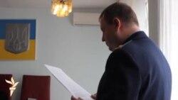 Правоохоронцям, звинуваченим у втечі Мельника, зачитали обвинувачення