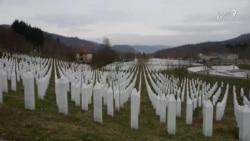 ۲۵سالگی جنگ بالکان و قتل عام در بوسنی