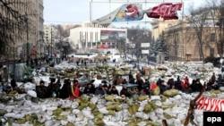 კიევი, 2014 წლის 29 იანვარი