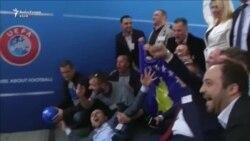Pas UEFA-s, në pritje të FIFA-s