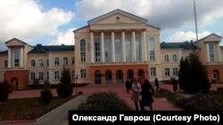 Седнівська загальноосвітня школа