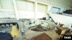 Восстановительные работы на СШГЭС, 2010-й год