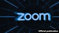 Zoom логосы.