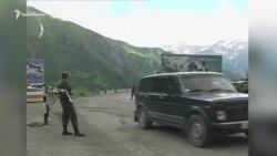 Десять лет спустя: как началась война между Россией и Грузией (видео)