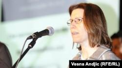 ԱՄՆ Միջազգային զարգացման գործակալության Եվրոպայի և Եվրասիայի հարցերով փոխտնօրենի պաշտոնակատար Սյուզան Կոսինսկի Ֆրից, արխիվ