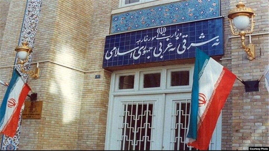 وزارت خارجه ایران دیدگاه محسن رضایی درباره کمکهای مالی به عراق و سوریه را رد کرد