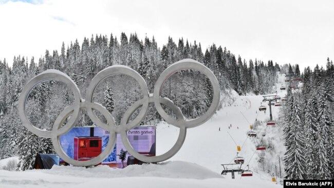 Na planinama oko Sarajeva hoteli takođe organizuju doček Nove Godine