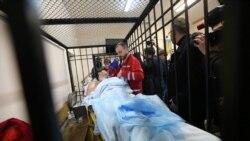 Ваша Свобода | Яким є здоров'я влади на тлі хвороби Насірова?