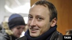 Regizorul Timofei Kuliabin