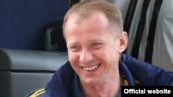 Игорь Рахаев, новоназначенный главный тренер казахстанского футбольного клуба «Актобе».