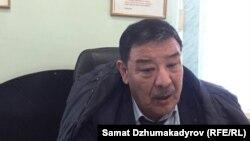 Анарбек Сейитказиев