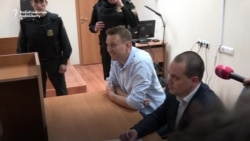 Navalny Pleased With Russian Protests, Despite Arrest