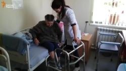 Пансионат для пожилых и немощных в Темиртау