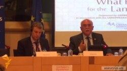 «Ադրբեջանը պատրաստ չէ ժողովրդավարության»