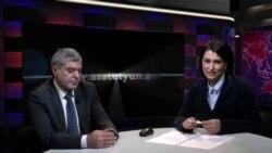 «Ազատություն» TV լրատվական կենտրոն, 10 հոկտեմբերի, 2014թ․