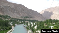 The remote Gorno-Badakhshan Autonomous Province is a mountainous region along the Afghan border that has existed largely outside Dushanbe's control for decades.