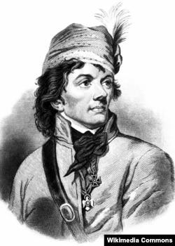 Тадэвуш Касьцюшка